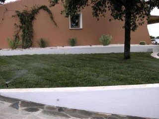 impianti di irrigazione giardini