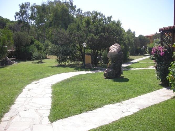 Giardiniere Porto Cervo