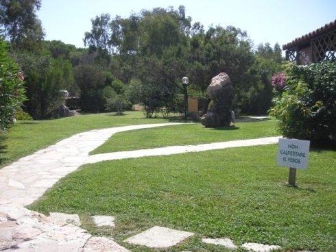 Giardinieri Porto Cervo