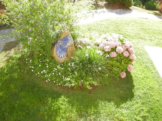 Giardiniere San Teodoro