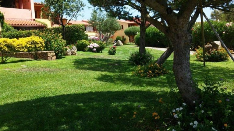 Giardiniere Budoni