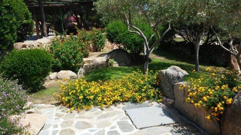 Giardinaggio Giampietro Satta