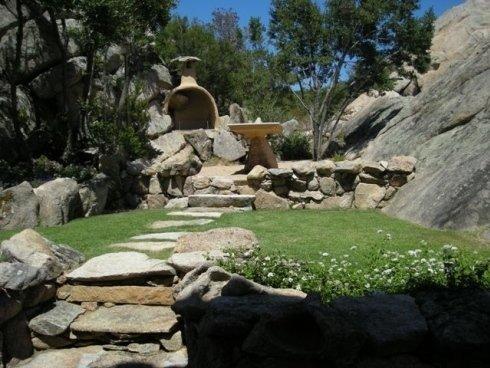 Giardini a Porto Cervo