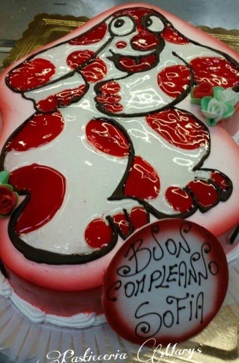 torta pimpa