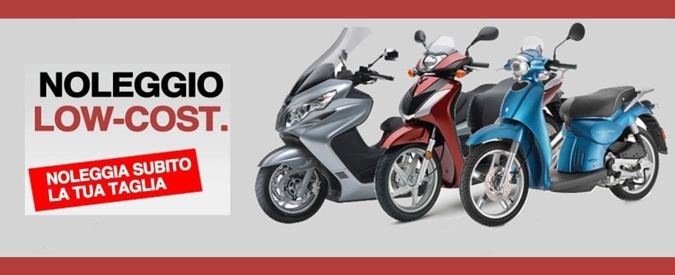Moto Spartaco - Roma