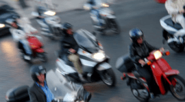 Noleggio moto e scooter