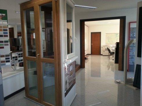 Showroom porte e finestre alzate brianza pontiggia - Showroom porte e finestre ...