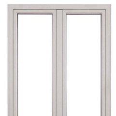 finestra a ribalta, battente