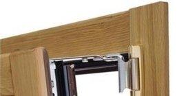 finestra in legno, infissi legno alluminio