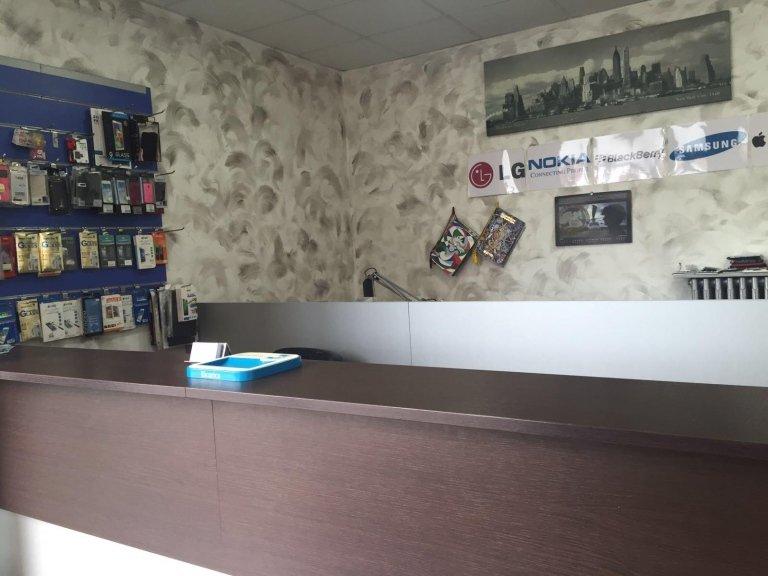 centro assistenza telefonica