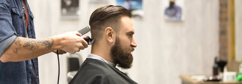 Taglio capelli uomo ad Arzignano