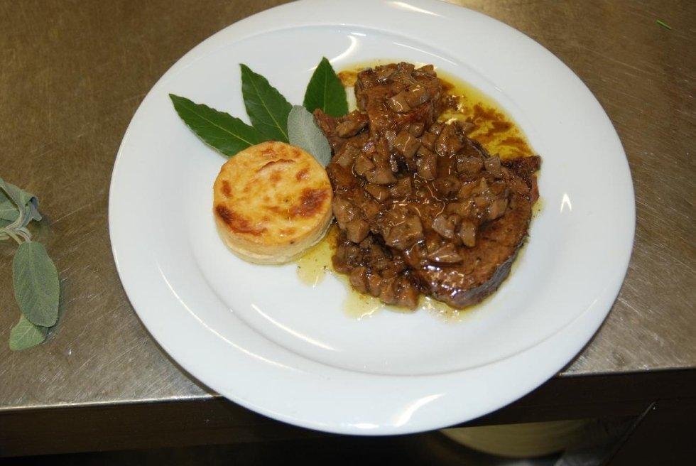 specialità bistecca alla fiorentina