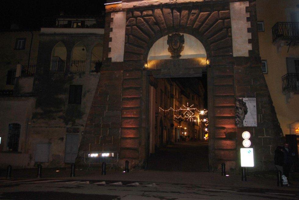 ristorante centro storico