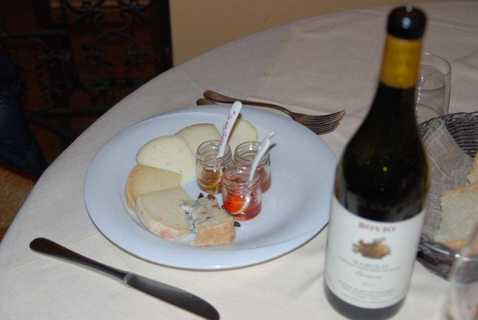 specialità formaggi