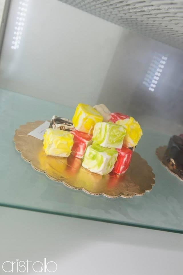 Gelateria Porto Torres Il Cristallo