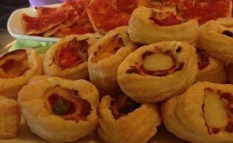 catering PortoTorres