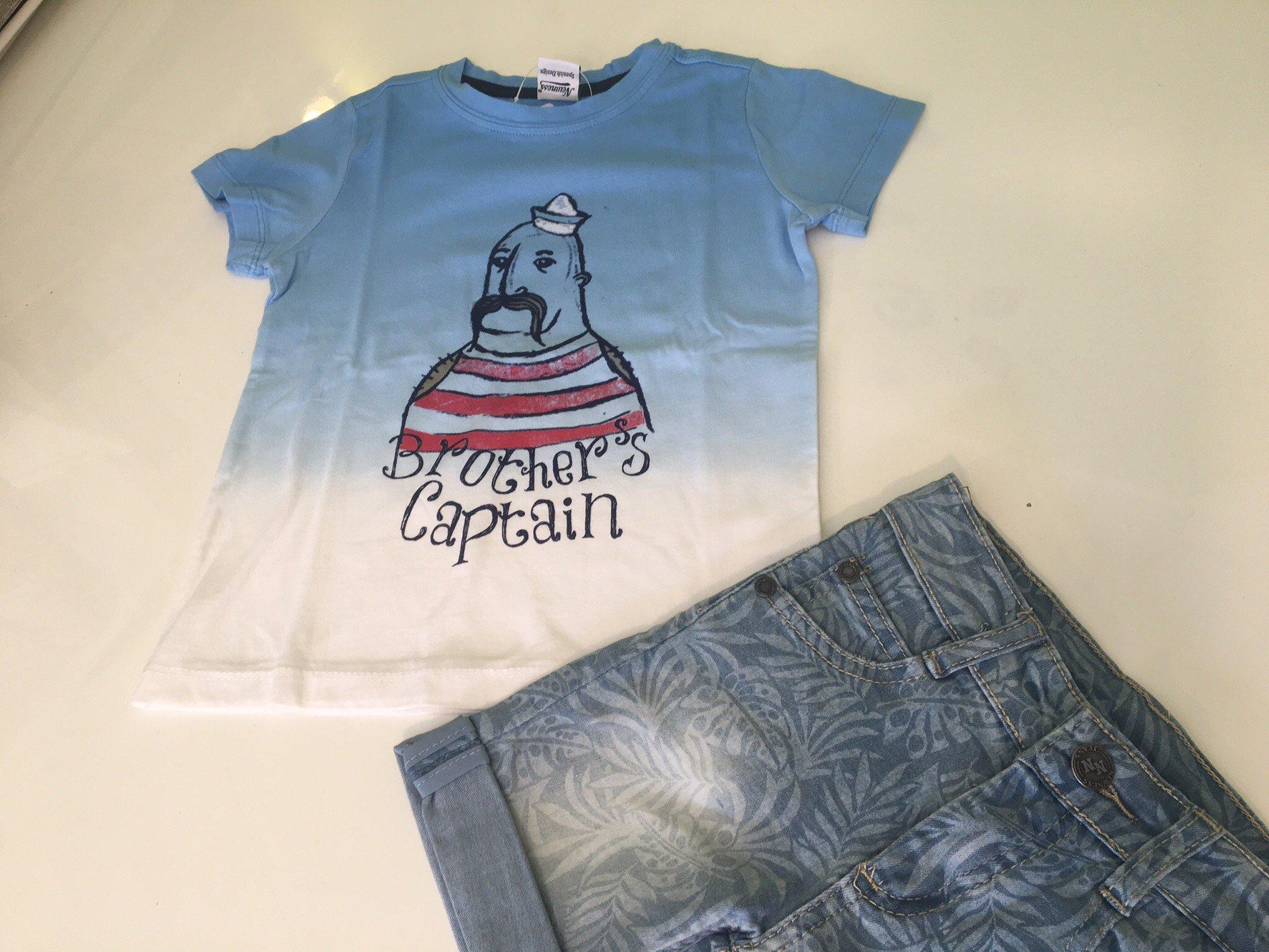 dettaglio maglietta
