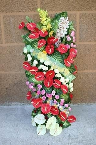 Allestimenti floreali e corone