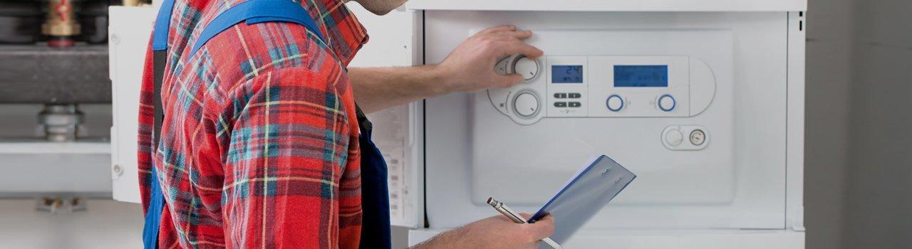 boiler checks