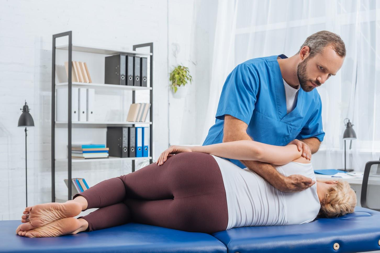 The Dos and Don'ts of Successful Physical Therapy Treatment