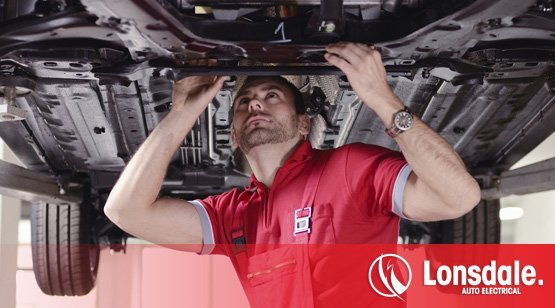 Automotive repairs in Canberra