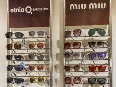 occhiali da sole di marca prato