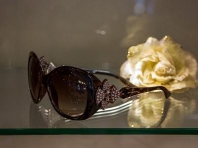 occhiali da sole bulgari prato