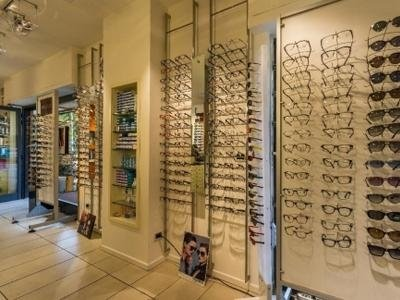 vendita occhiali da vista prato