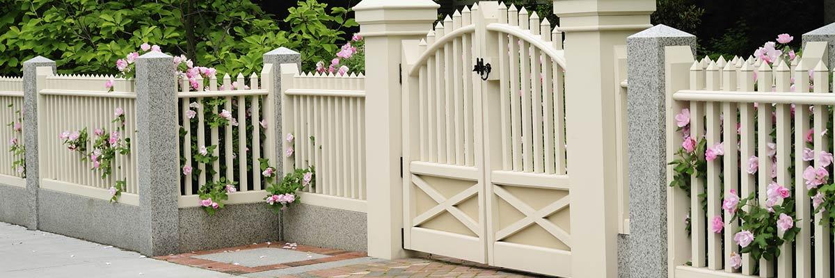dps fencing wooden fencing