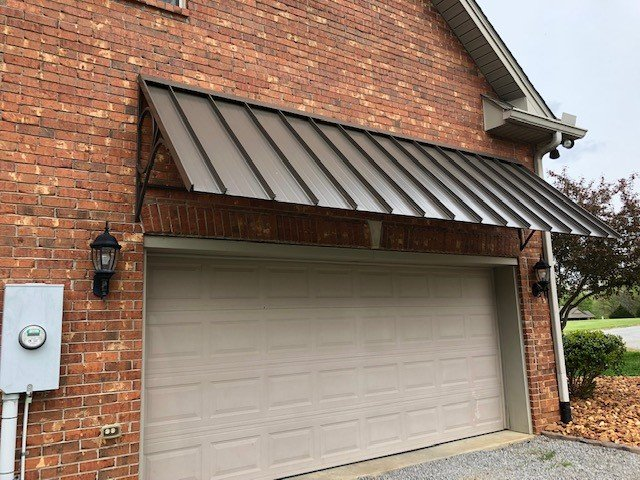 Photo Gallery Metalmax Roofing Amp Siding Tennessee