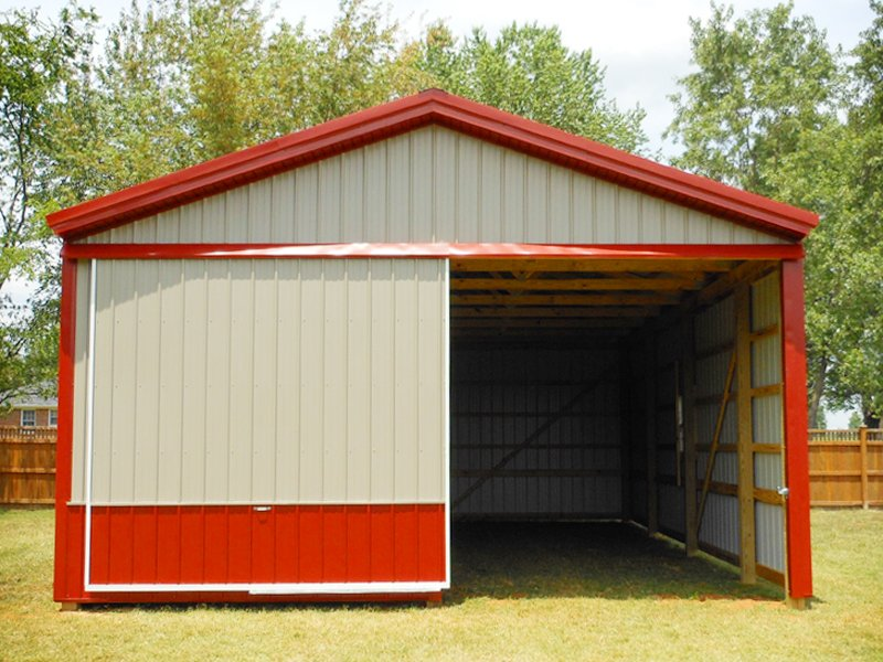 Agricultural Roofing Amp Siding Metalmax Tennessee