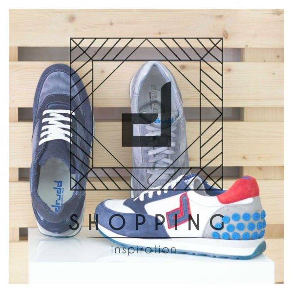 delle scarpe della marca Drudd