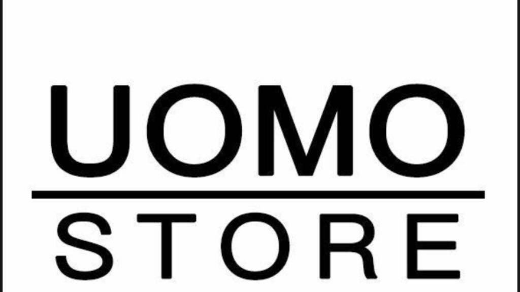 UOMO STORE-LOGO