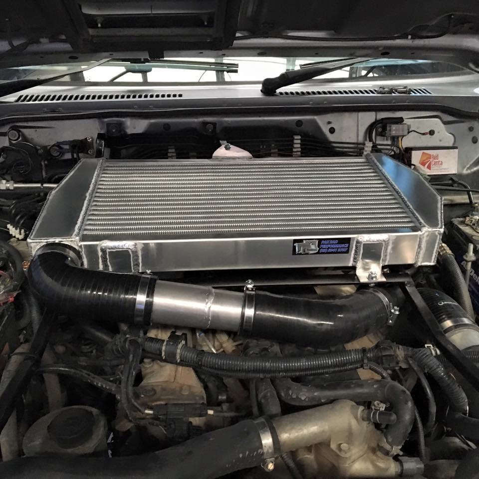 pakenham radiator and mechanical services engine