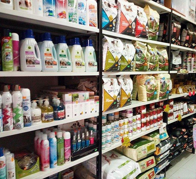 prodotti per igiene animale