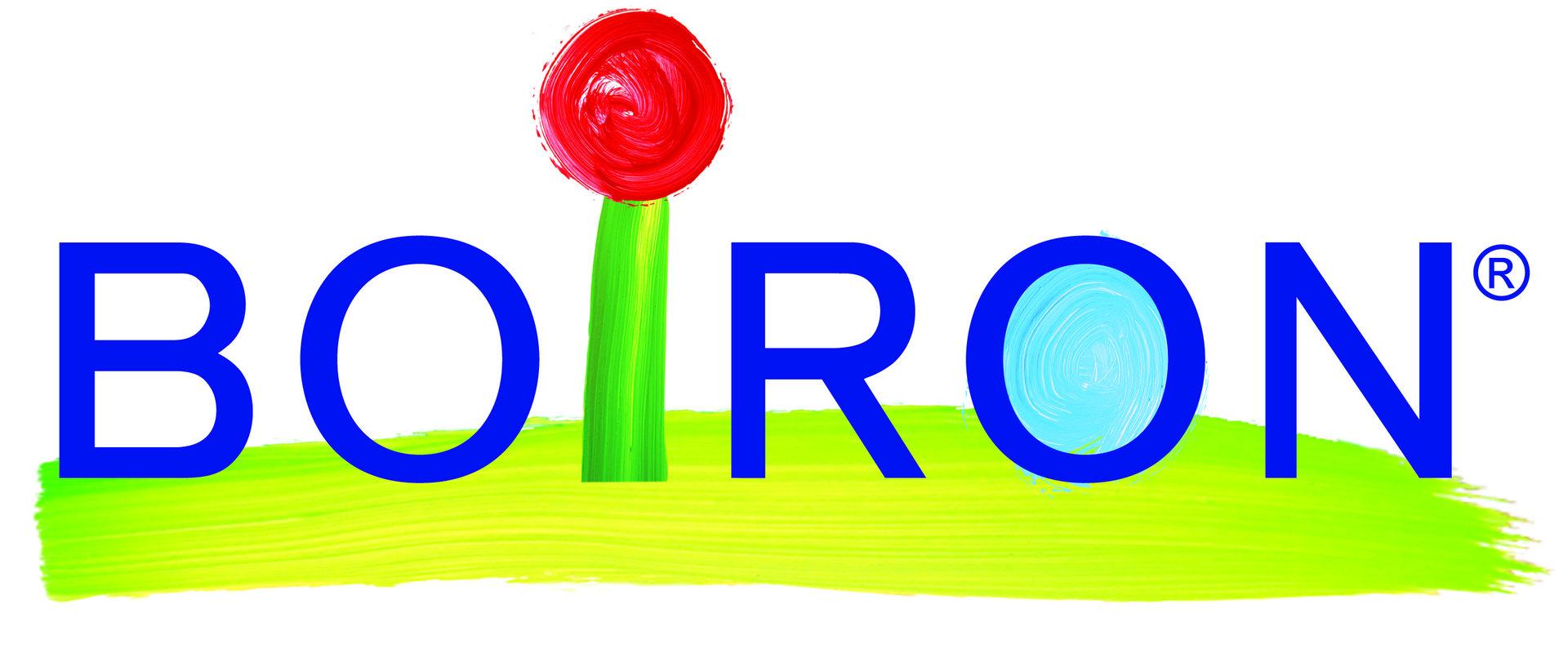 Boiron - Logo