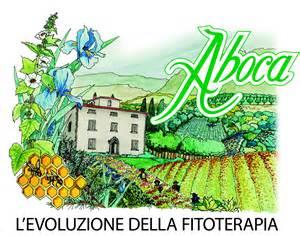Aboca - Logo