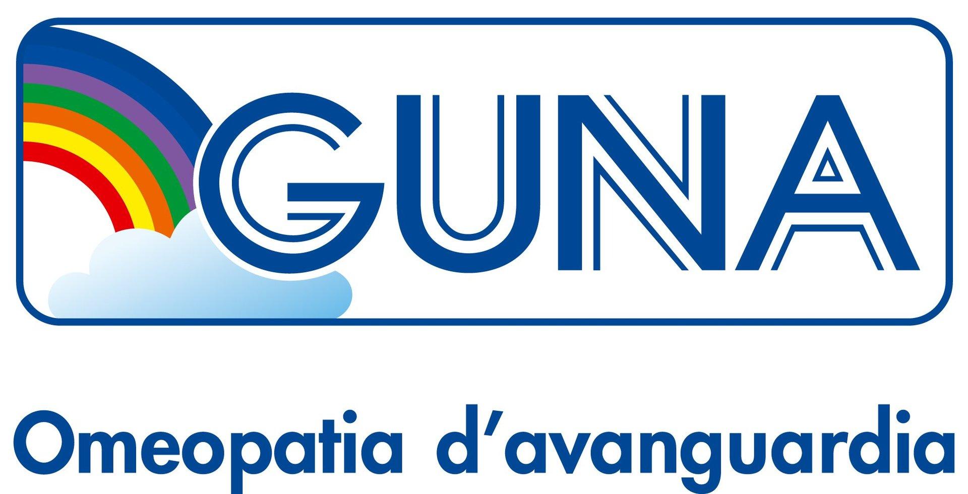 Guna - Logo