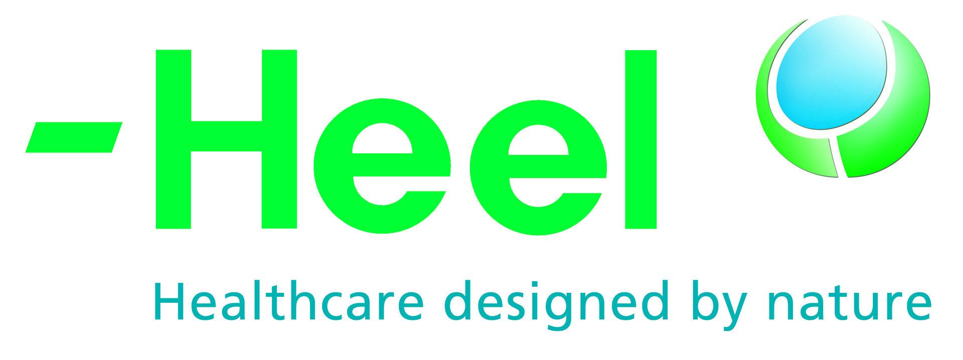 -Heel - Logo