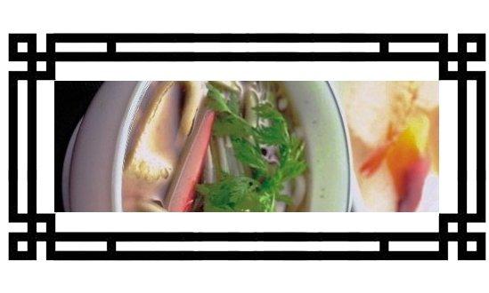 Dinner Menu at Fu Do Chinese Restaurant