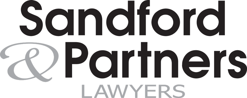 sandford and partners logo