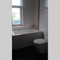 Builder - East Anglia - Hall Construction (East Anglia Ltd) - Bathroom 1