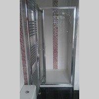 Plumber - Ipswich - Hall Construction (East Anglia Ltd) - Bathroom 2