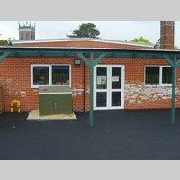 Builder - East Anglia - Hall Construction (East Anglia Ltd) - Joinery 1