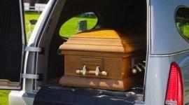 trasporti funebri internazionali