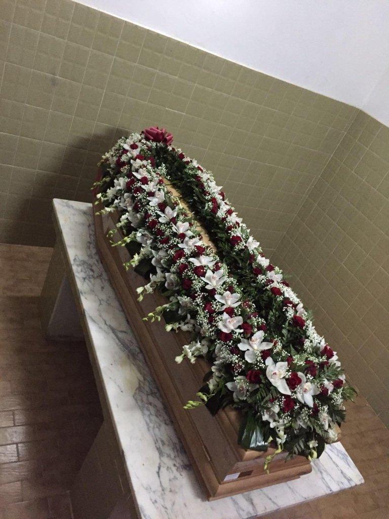corone funebri
