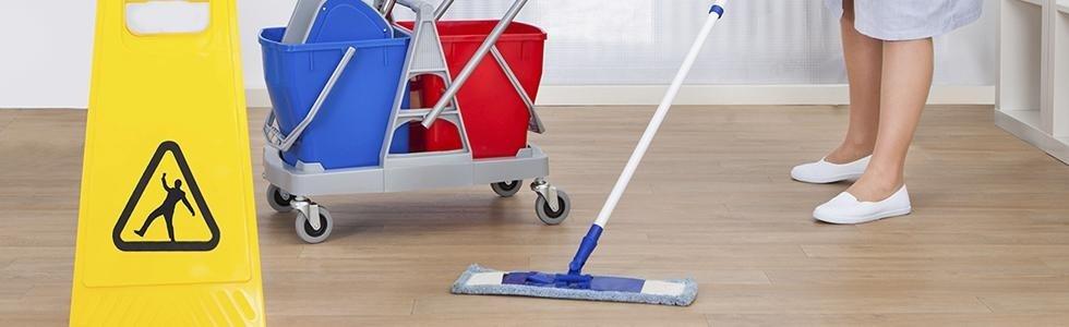 impresa di pulizie pesaro