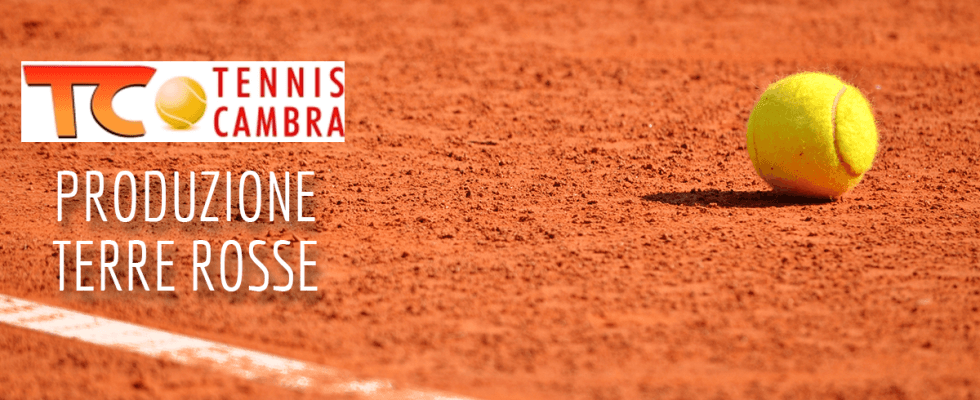 Tennis Cambra