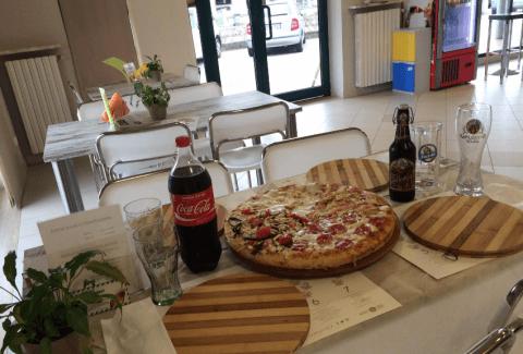 pizzeria forno