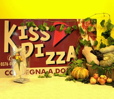 Pizzeria Kiss Porto Mantovano